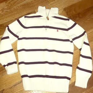 RL Polo Sweater